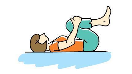 Conseils Du Kinesitherapeute Sur La Gymnastique Personnelle Mal De Dos Ou Lombalgies En 100 Questions